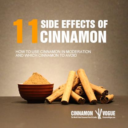 Under The Angsana Tree: Health Benefits of Cinnamon