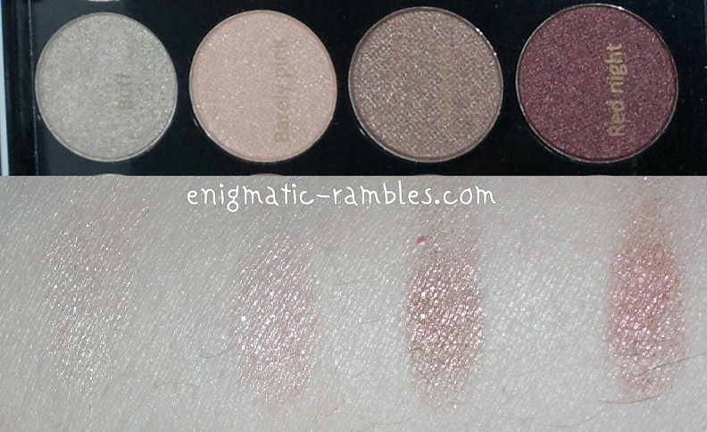 Makeup-Revolution-32-Flawless-Eyeshadow-Palette-Review-Swatches