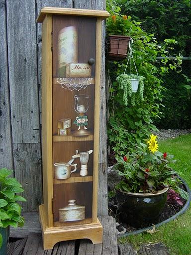 Atelier bois et couleurs meuble de rangement pour la for Meuble pour ranger papier