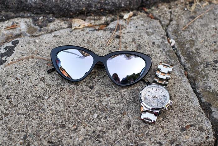 occhiali essequadro