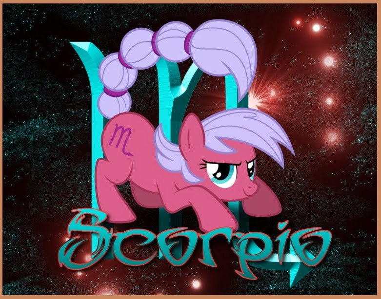 ramalan jodoh bintang scorpio