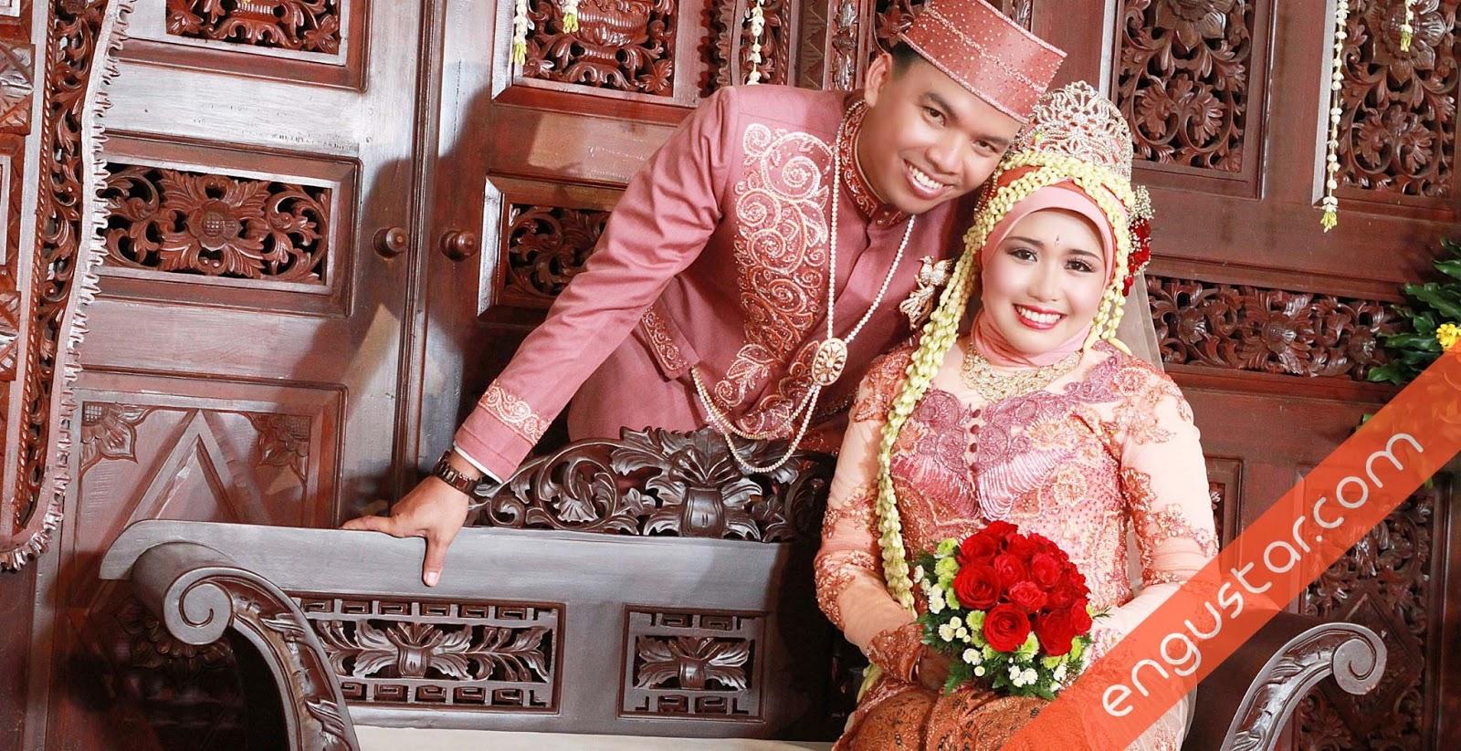 Foto-foto Pernikahan Purnomo+Widelia Ika Putri @TBS Solo