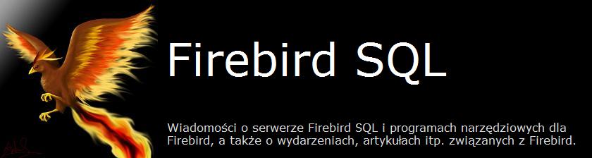Firebird SQL
