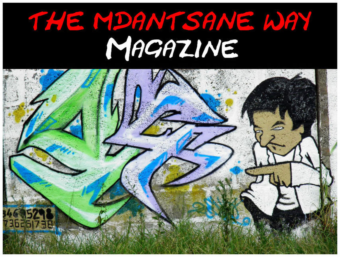 The Mdantsane Way