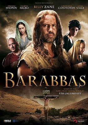 Barrabas [2012] [NTSC/DVDR] Ingles, Subtitulos Español Latino