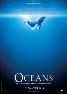 ντοκιμαντέρ για Ωκεανό