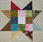 Scrappy Stars Sew-Along!