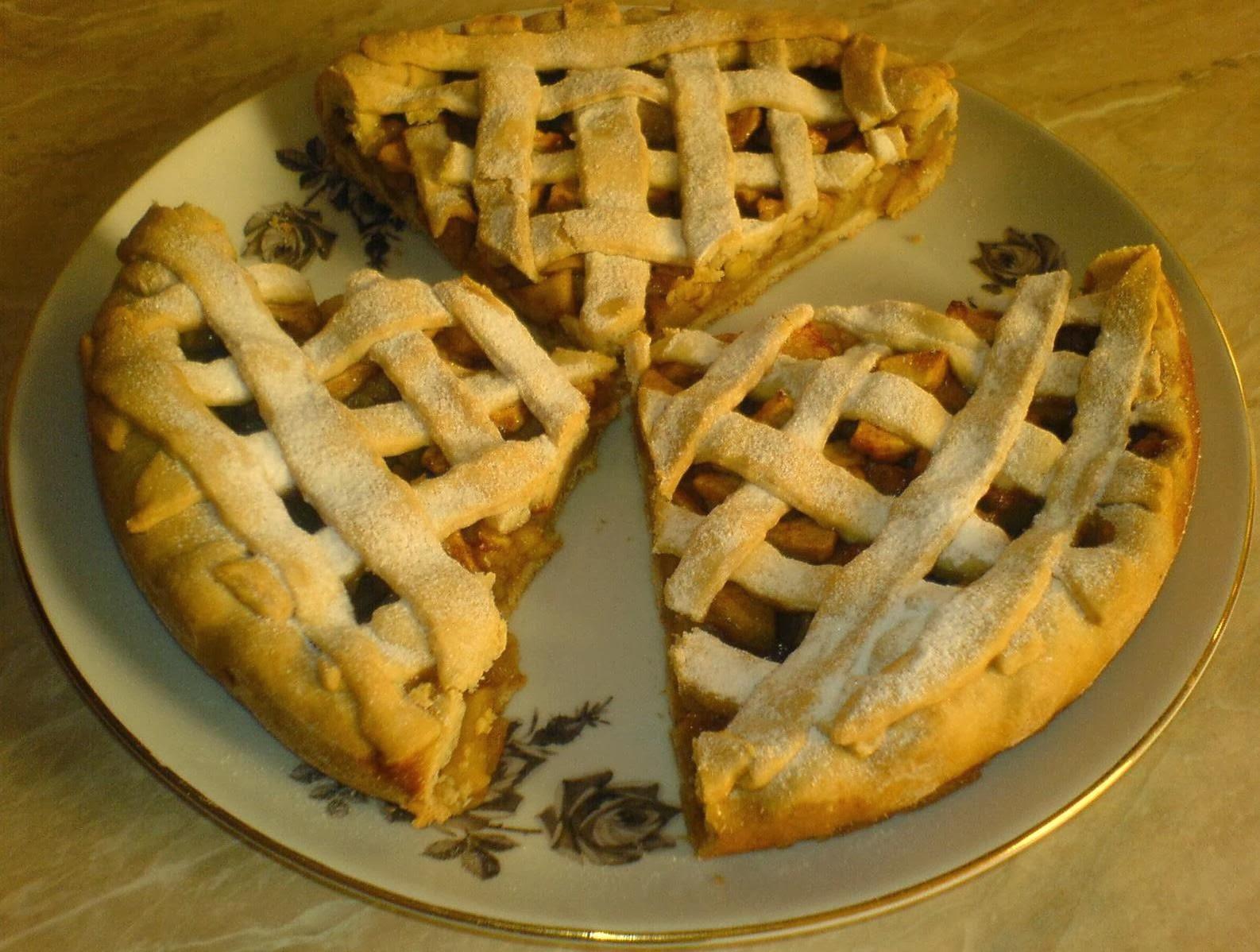 prajitura cu fructe, placinta de mere, dulciuri, prajituri, retete culinare, aluat de placinta cu mere, gastronomie, bucate dulci,