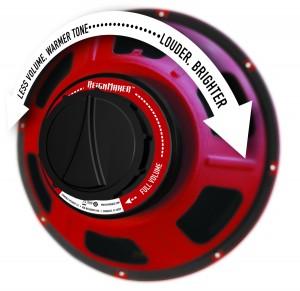 Eminence FDM Speaker