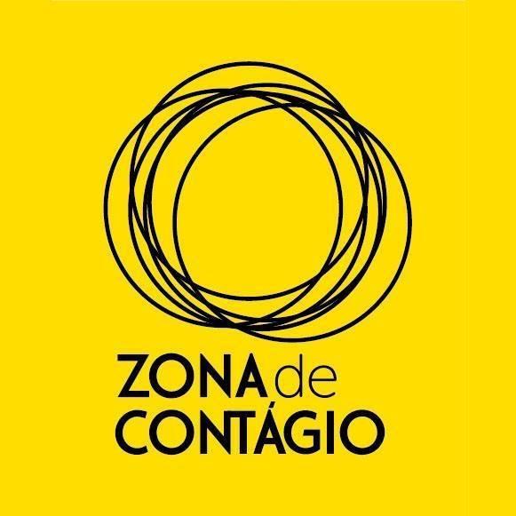 De setembro a dezembro Luciana Lara participou do projeto Zona de Contágio