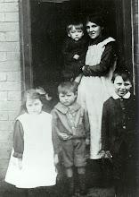Palmer Family 1915