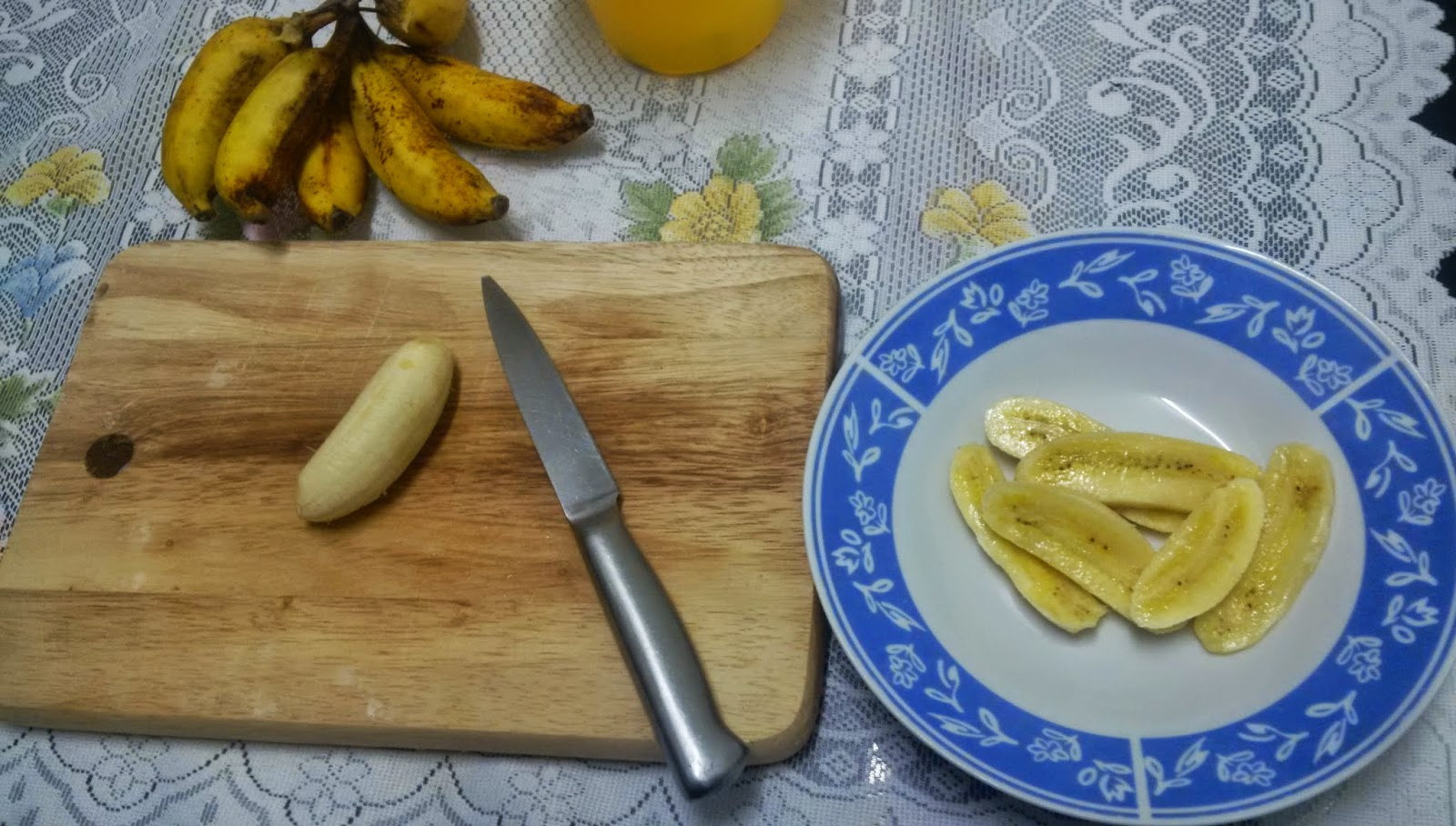 banana fitters, food, goreng pisang, goreng pisang chesse, goreng pisang chocolate, malaysian snack, step by step how to make banana fry,
