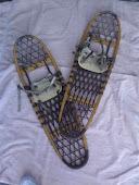 Snowshoes Vintage Tubbs three pair $65 each pair