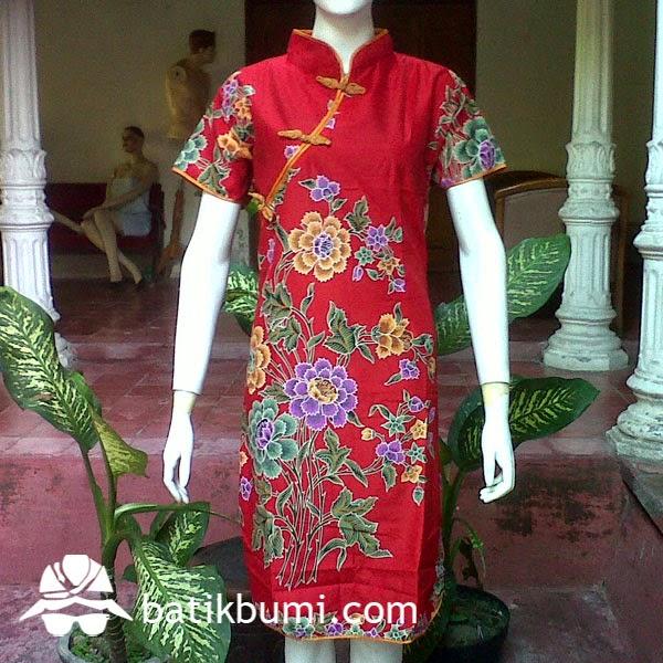 Batik Cina