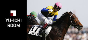 I'm rooting for Yuichi Fukunaga who is JRA top jockey!