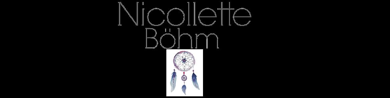 Nicollette Böhm