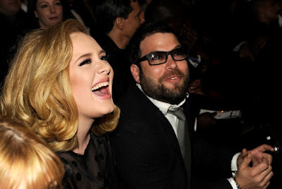 Adele Announces She's Pregnant!