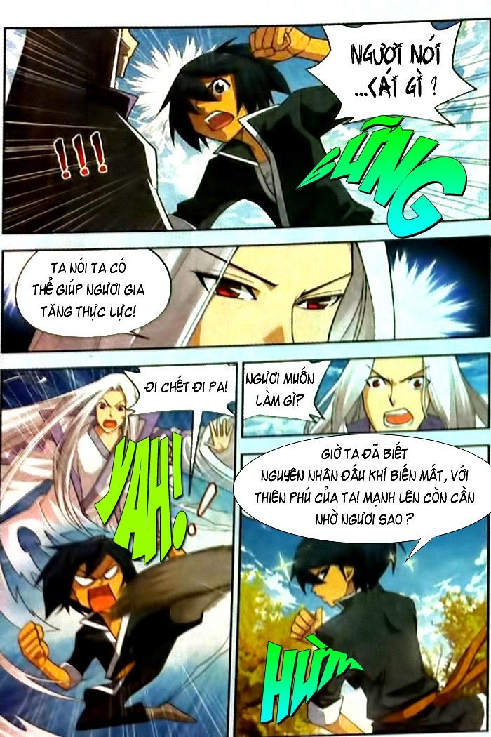 Đấu Phá Thương Khung chap 3 page 11 - IZTruyenTranh.com