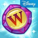 Words Of Wonder App iTunes App Icon Logo By Disney - FreeApps.ws