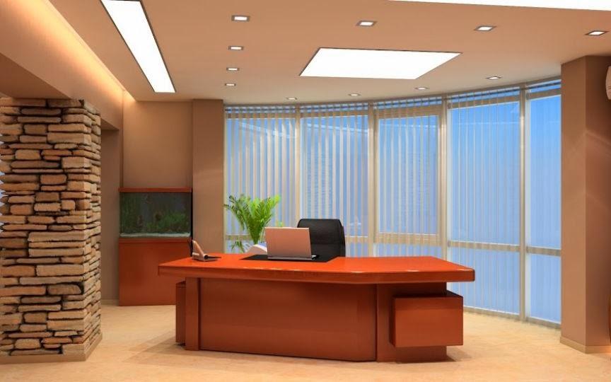 Офис 3D - 2