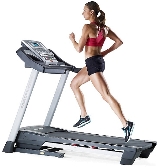 portable reviews treadmills