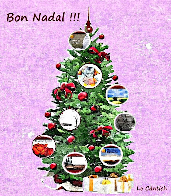 Bon Nadal (Lo Càntich)