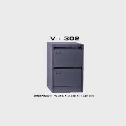 Filling Cabinet VIP-V-302