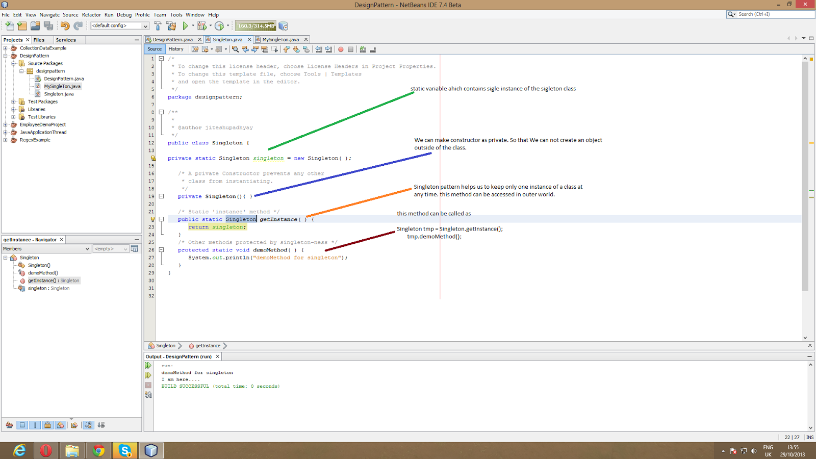1600 x 900 · 295 kB · png, Android How To Singleton   4 articles