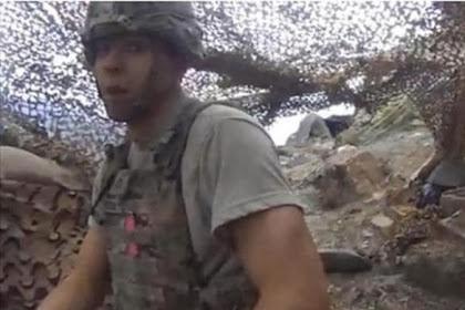 Video Kesalahan Pasukan AS Yang Ngebom Pasukan Sendiri