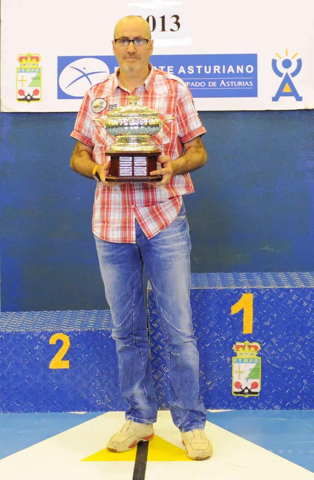 Avil s tenis de mesa resultados del top asturias - Aviles tenis de mesa ...