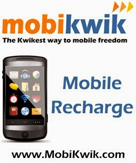 Mobikwik 500% Cashback Offer : Add Rs 5 and get Rs 25 in your a/c
