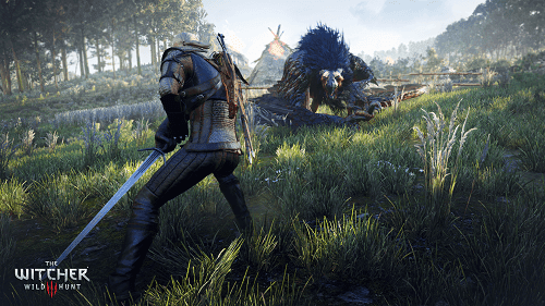 Download The Witcher 3 Wild Hunt PC Full Version 3