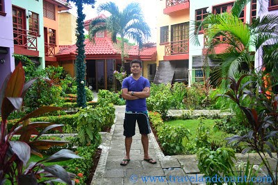 Club Ten Resort Garden