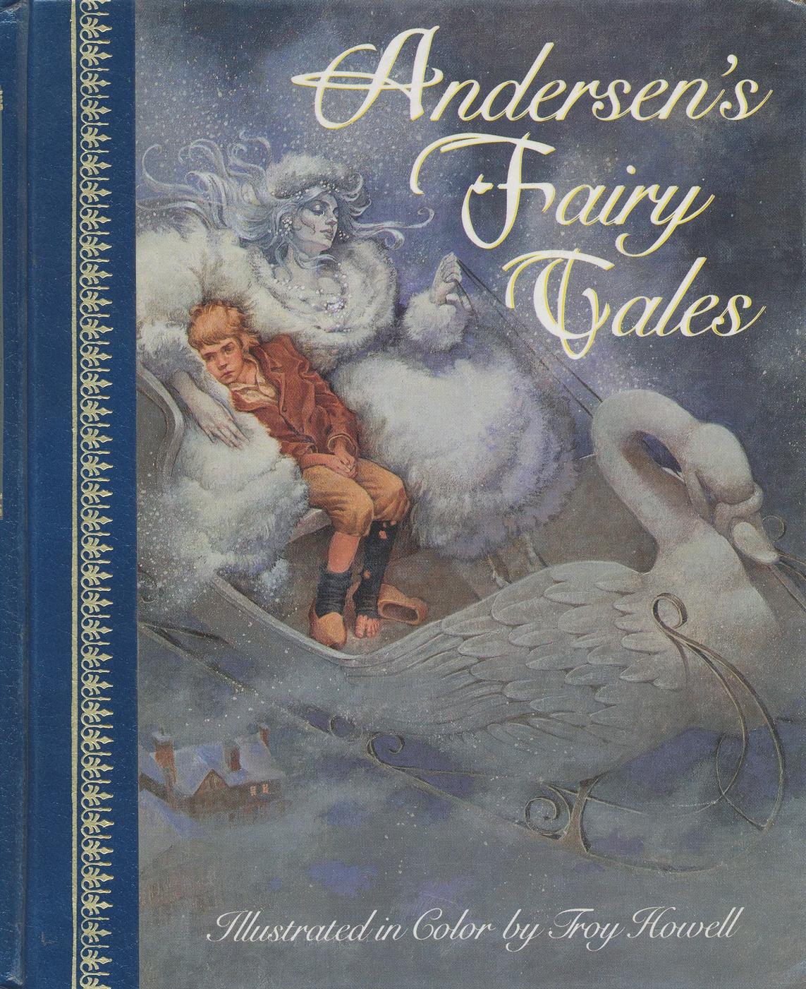 melusina mermaid hans christian andersen u0027s the little mermaid