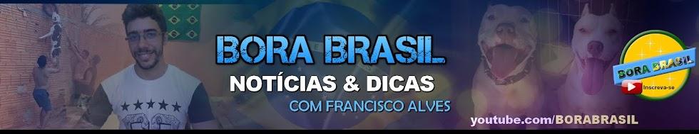 Bora Brasil Youtube