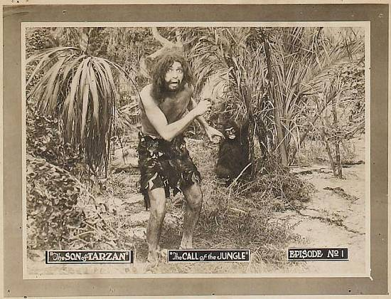 The Son of Tarzan (film) The Son of Tarzan film Alchetron the free social encyclopedia