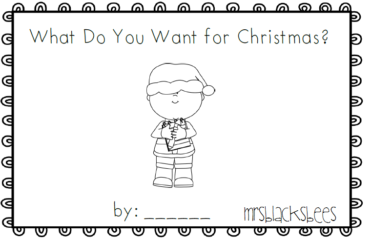 sight You word reader off for Christmas? Want What worksheet Do emergent