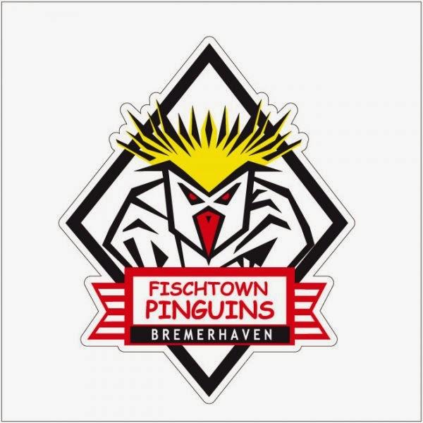 ergebnis fischtown pinguins