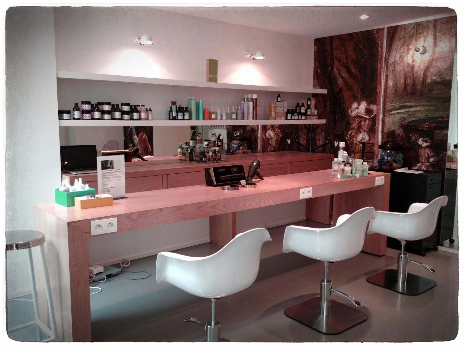 La bordesienne juin 2013 for Ongles salon