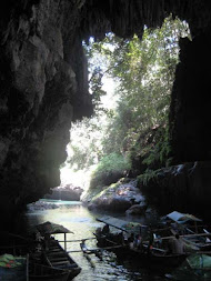 Arus Liar Green Canyon