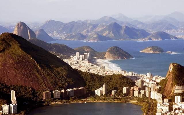 absurdo preço dos imóveis no Brasil