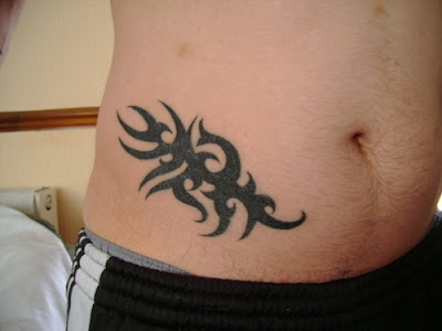 tribal tattoos -49