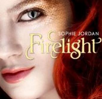 Firelight Silver Dragons