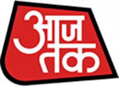Live Aaj Tak web Streaming Online Free - Watch Aaj Tak Live Tv Channel