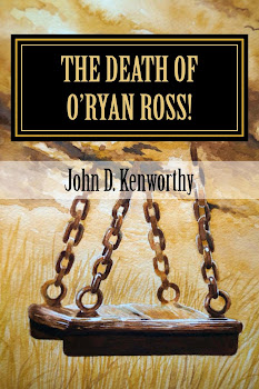 "Buy ""The Death of O'Ryan Ross!"" here!"