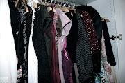 Salvo la más delicada, que comparte espacio con la ropa de invierno.