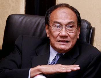 Tun Zaki Pengerusi Jawatankuasa Bebas Prosedur Operasi Standard Peperiksaan
