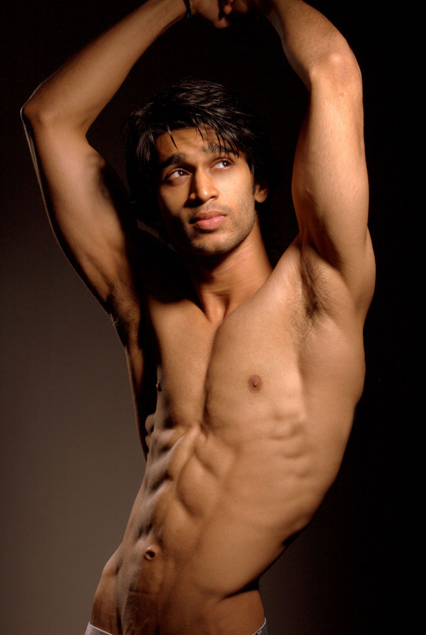 Life Is Beautiful Hero Abhijeet Six Pack Abs  Abhijeeti