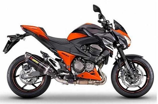 kawasaki ninja z800 price in indonesia