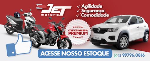 Jet Motors!!!
